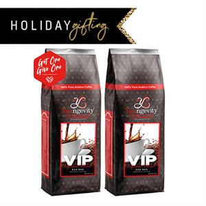 Picture of Be The Change Coffee - Egg Nog - 12oz Ground